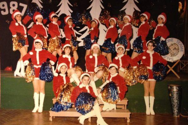 1986 - Concerto di Natale