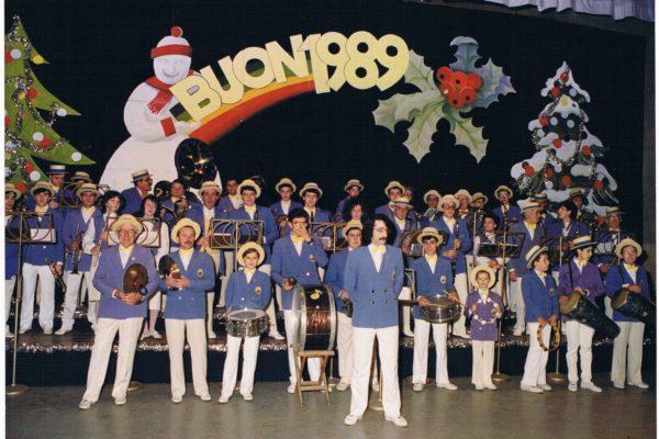 1988 - Concerto di Natale