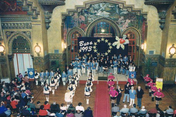 1992 - Concerto di Natale