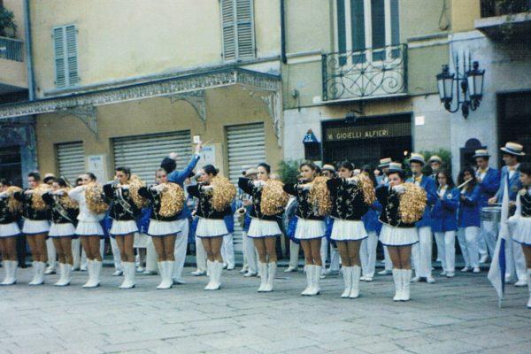 1994 - Primo Maggio in piazza Liberta